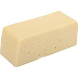 Рецепт Козий полутвердый сыр