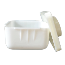 Форма для твердого сыра квадратная 2,5 кг