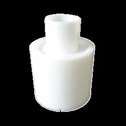 Форма для сыра Манчего 1,2 кг с вкладышем