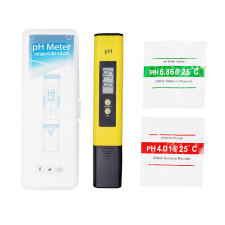 pH-метр электронный с автоматической калибровкой